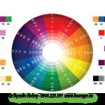 Nguyễn Hoàng tư vấn chọn màu sắc trong in ấn