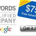 Free mã vouchure giảm giá google adword 1350k siêu khuyến mãi