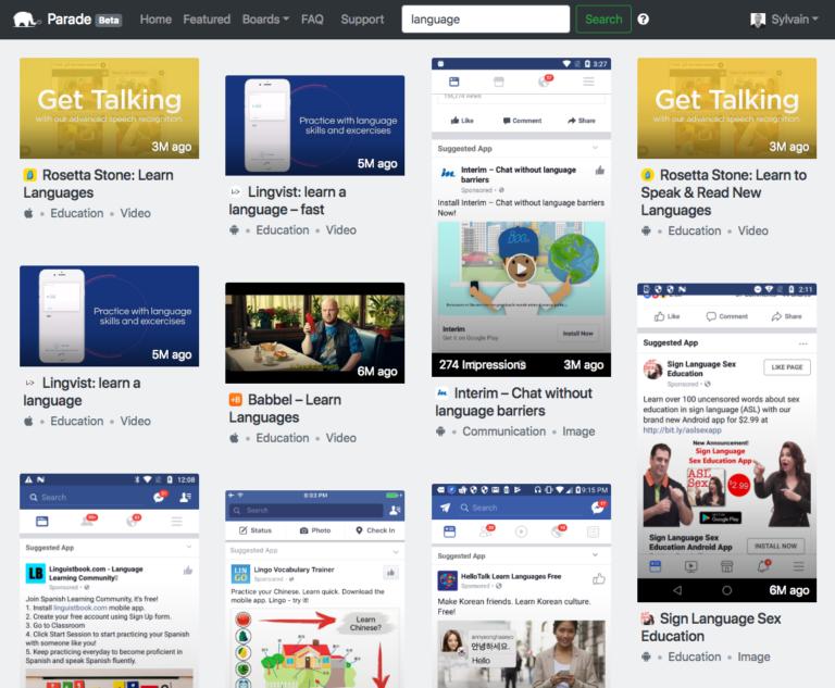 5 cách để tiến hành phân tích cạnh tranh cho quảng cáo cài đặt app