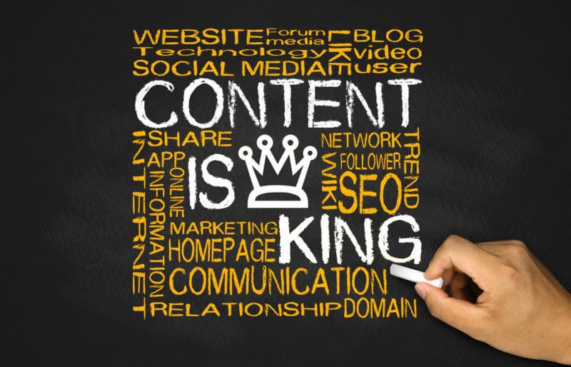 Cách tìm nhà văn tốt và các cuộc đấu tranh tiếp thị nội dung khác