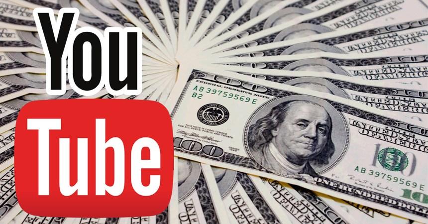 1, Thiết lập kênh kiếm tiền qua Youtube của bạn
