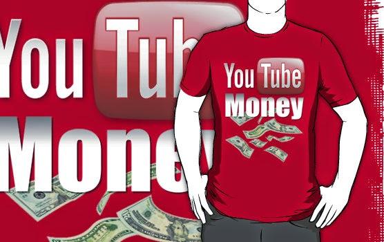 Hướng dẫn cách kiếm tiền qua YouTube bằng lượt View từ A đến Z