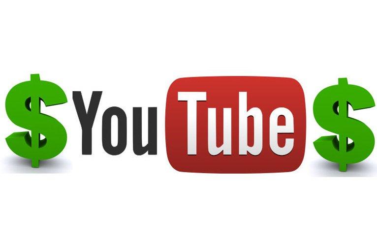 Kiếm tiền qua YouTube hướng dẫn
