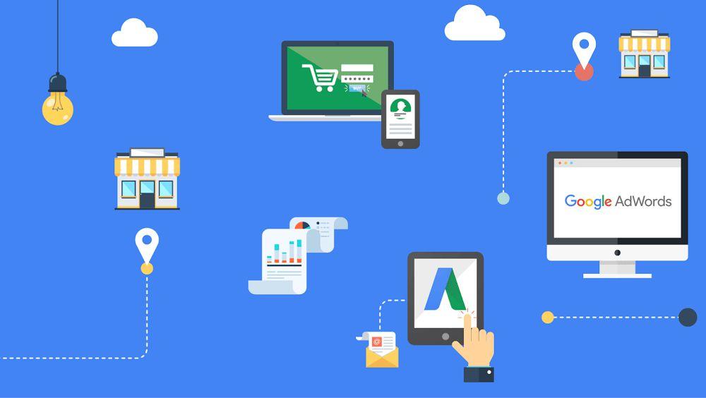 2, Tác dụng của phần mềm quảng cáo google adword đối với cá nhân và doanh nghiệp