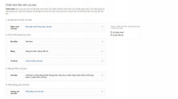 Hướng Dẫn Tự Chạy Quảng Cáo Google Adwords - Google Ads Mới 2