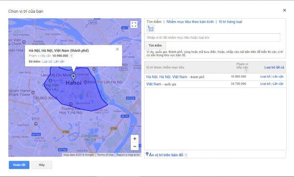 Hướng Dẫn Tự Chạy Quảng Cáo Google Adwords - Google Ads Mới 4