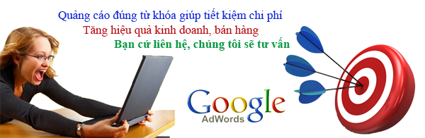 Hoàng Pr có đội ngũ nhân viên nhiều năm kinh nghiệm trong lĩnh vự quảng cáo google adwords