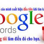 Quảng cáo google adwords giá rẻ – Đối tác chính thức của Google