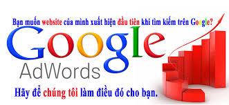 Hoàng Pr đơn vị cung cấp dịch vụ quảng cáo google Adwords giá rẻ