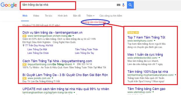 Quảng cáo Google Adwords là gì? Lợi ích của Google Ads cho các doanh nghiệp 1