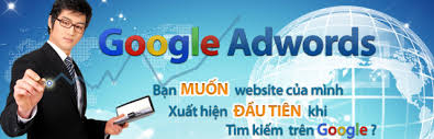 Hoàng Pr đơn vị chạy quảng cáo Google Adwords uy tín tại Vinh - Nghệ An - Hà Tĩnh