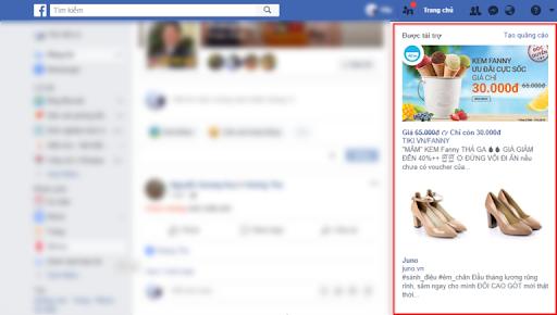 chạy quảng cáo facebook giá rẻ