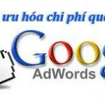 Quảng cáo Google Adwords giá rẻ tại Thanh Hóa lên TOP 1 ngay