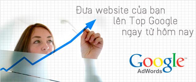 Quảng cáo Google Adwords tại Đà Nẵng uy tín- chất lượng cao