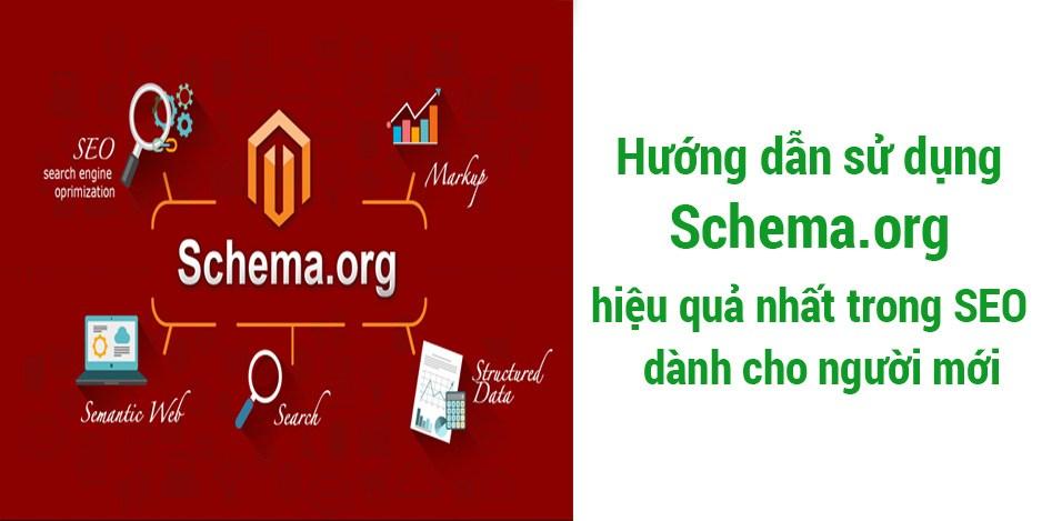 Schema.org là gì? Người làm SEO cần hiểu rõ để tận dụng lợi ích tối đa