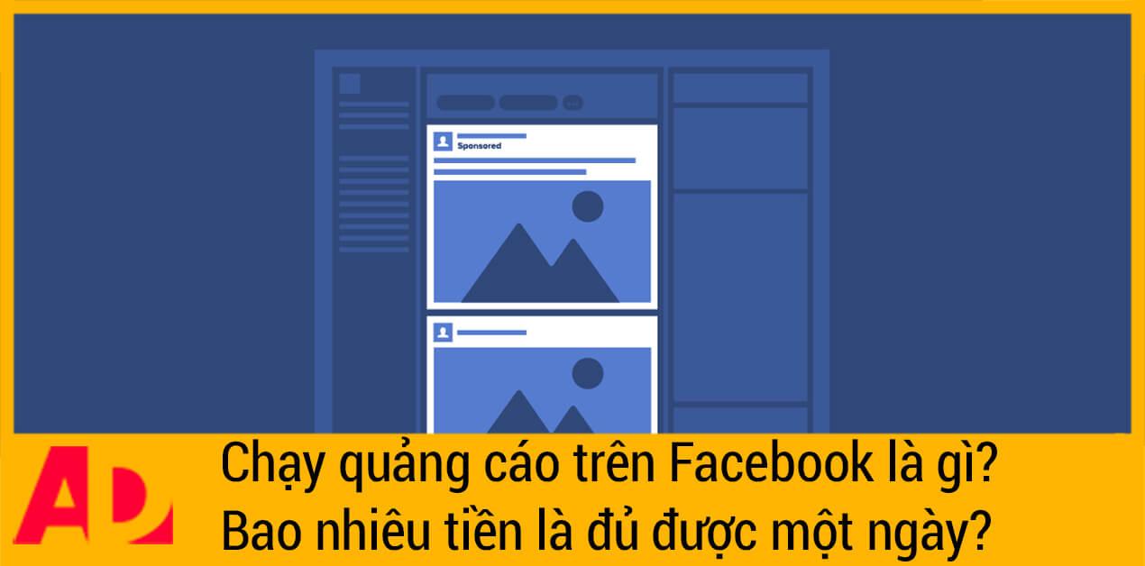 Thuê chạy quảng cáo Facebook giá bao nhiêu