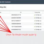 Chi tiết các bước xóa tài khoản quảng cáo facebook Chuẩn nhất