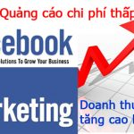 Công ty chạy quảng cáo facebook tại Đà Nẵng uy tín số 1
