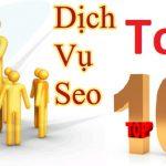 Bảng giá dịch vụ SEO website | Báo giá SEO tổng thể từ khóa