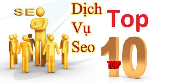 Bảng giá dịch vụ seo website | Báo giá SEO tổng thể web lên Top Google