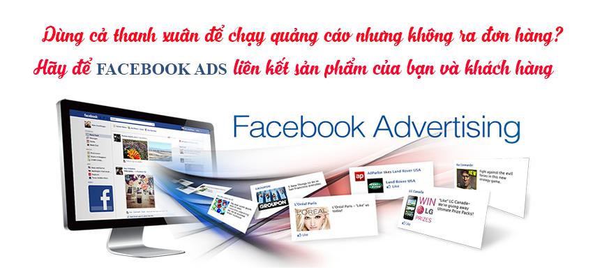 Dịch vụ chạy quảng cáo facebook HCM uy tín Giá Rẻ tăng doanh thu ngay 1