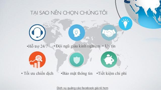 Dịch vụ chạy quảng cáo facebook HCM uy tín Giá Rẻ tăng doanh thu ngay 2