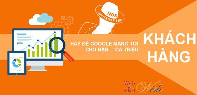 Dịch vụ SEO tại Hà Nội Giá rẻ | DV Seo tổng thể uy tín chuyên nghiệp