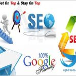 Dịch vụ SEO từ khóa lên TOP Google chuyên nghiệp, chất lượng, giá rẻ