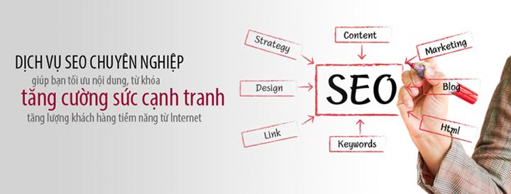 Dịch vụ SEO từ khóa lên TOP Google chuyên nghiệp, chất lượng, giá rẻ 4