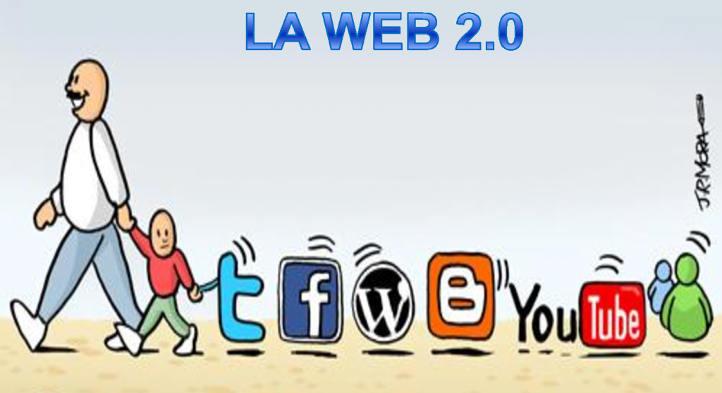 SEO Web 2.0 là gì? Những lợi ích không ngờ của sites web 2.0 3