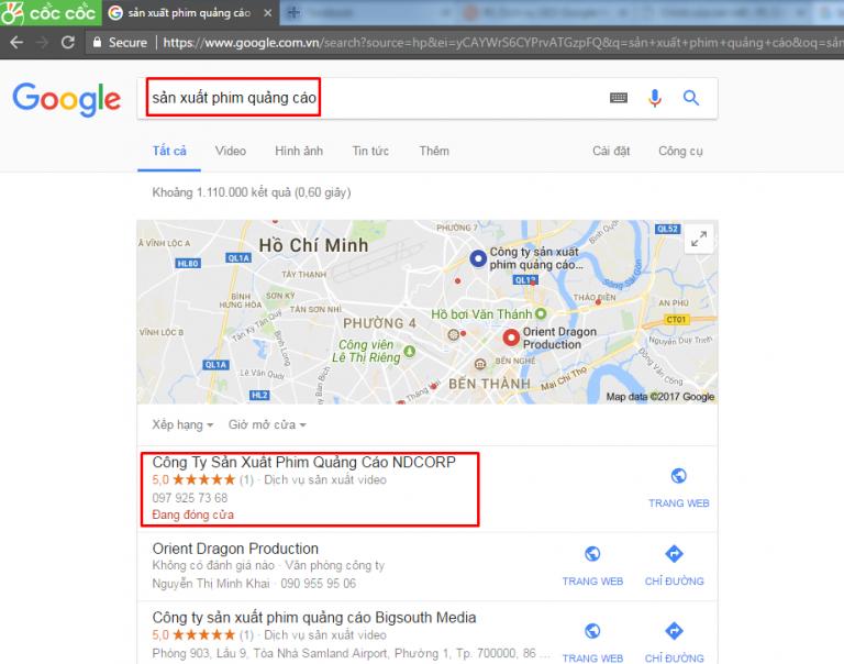 Cách seo Google Map hiệu quả nhất cho doanh nghiệp| Lên TOP 3 phút