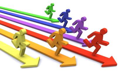 """Các bước phân tích đối thủ cạnh tranh trong Marketing """"CHUẨN"""""""