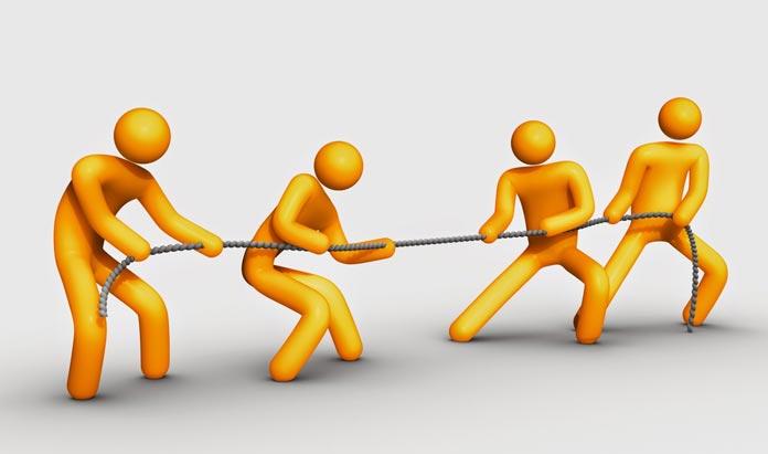 Phân tích đối thủ cạnh tranh trong marketing online