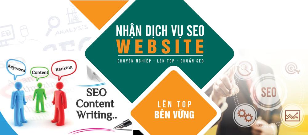 Dịch vụ SEO tại Nghệ An giá rẻ - Tư vấn SEO web bền vững chuyên nghiệp