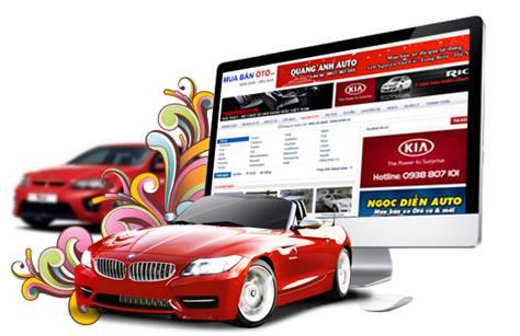 Chạy quảng cáo google Adwords cho mảng thiết bị ô tô hiệu quả cao