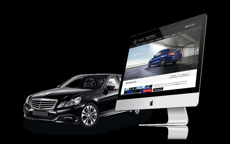 Dịch vụ seo web mảng thiết bị ô tô 【Hotline: 0966.220.391】
