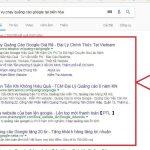 Những yếu tố quyết định trong quảng cáo Adwords – BẠN cần biết