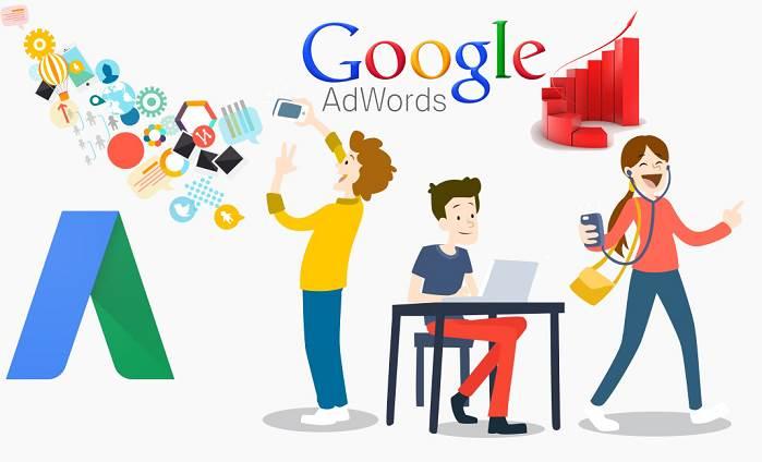 Chạy quảng cáo Google Adwords cho ngành Mẹ và Bé Giá Rẻ 2