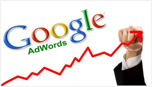 Dịch vụ chạy quảng cáo Adwords cho mảng Mỹ Phẩm UY TÍN 3