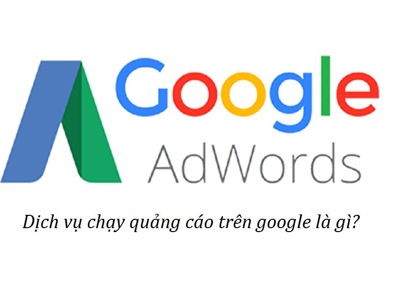 Quảng cáo Quảng cáo Quảng cáo trên Google là gì?