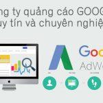 Địa chỉ công ty quảng cáo google uy tín và chuyên nghiệp nhất hiện nay