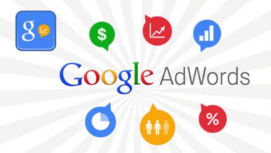 Dịch vụ quảng cáo google ở Sài Gòn chuyên nghiệp chỉ có ở Hoàng Pr