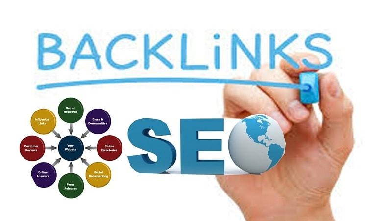 Cách xây dựng backlink an toàn và index nhanh nhất