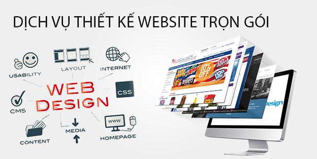 Dịch vụ thiết kế web rẻ, uy tín và chất lượng