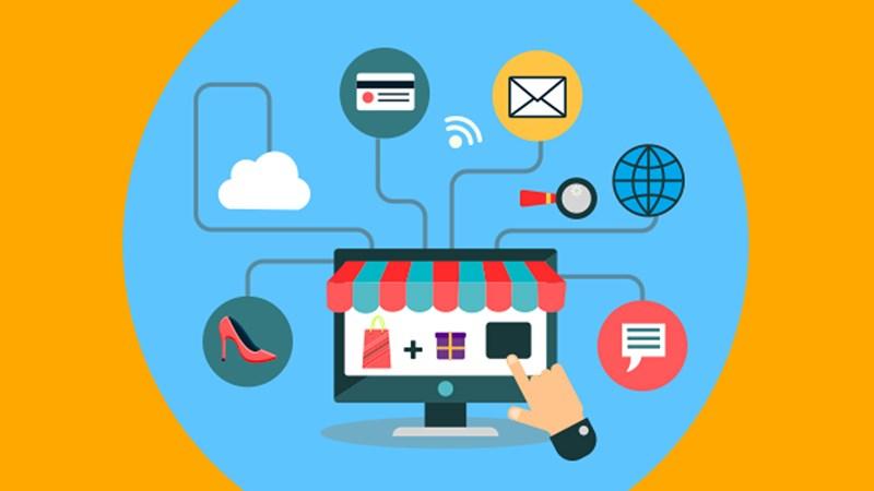 Xu hướng tìm kiếm trong ngành bán lẻ của người tiêu dùng hiện nay