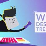 Các xu hướng thiết kế website hiện nay được nhiều người sử dụng