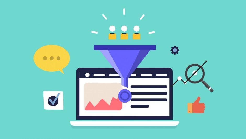 Khám phá cách để tăng tỷ lệ chuyển đổi cho website