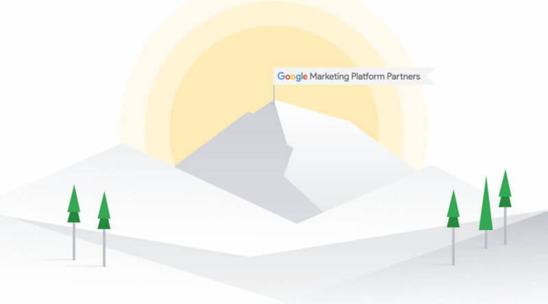 Google công bố chương trình đối tác nền tảng tiếp thị của Google