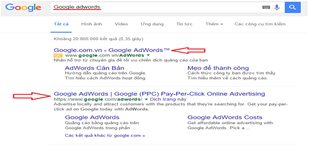 Hướng dẫn cách đăng ký Google Adwords – Tạo tài khoản quảng cáo mới