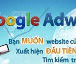 Dịch vụ chạy quảng cáo google adwords tại quảng ninh